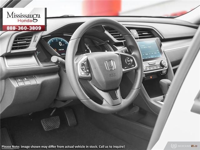 2019 Honda Civic LX (Stk: 326368) in Mississauga - Image 12 of 23