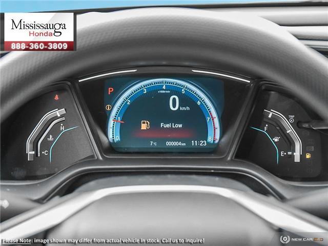 2019 Honda Civic LX (Stk: 326368) in Mississauga - Image 14 of 23