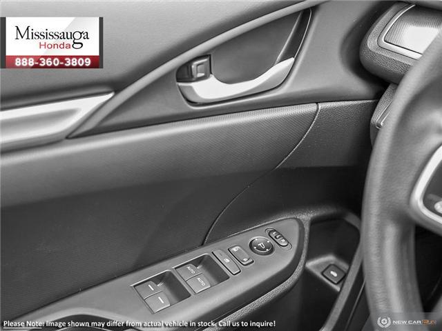 2019 Honda Civic LX (Stk: 326368) in Mississauga - Image 16 of 23