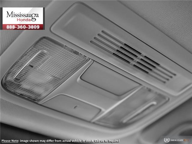 2019 Honda Civic LX (Stk: 326368) in Mississauga - Image 19 of 23