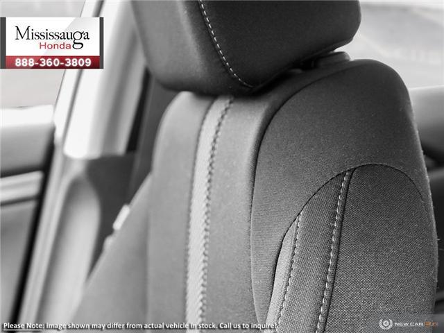 2019 Honda Civic LX (Stk: 326368) in Mississauga - Image 20 of 23
