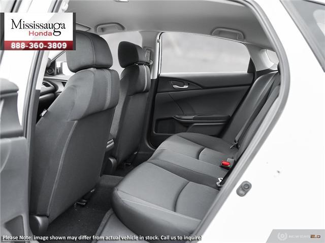 2019 Honda Civic LX (Stk: 326368) in Mississauga - Image 21 of 23