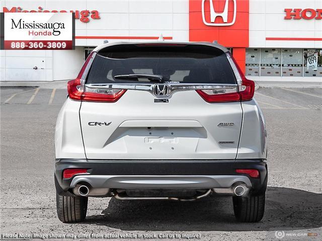 2019 Honda CR-V Touring (Stk: 326370) in Mississauga - Image 5 of 23