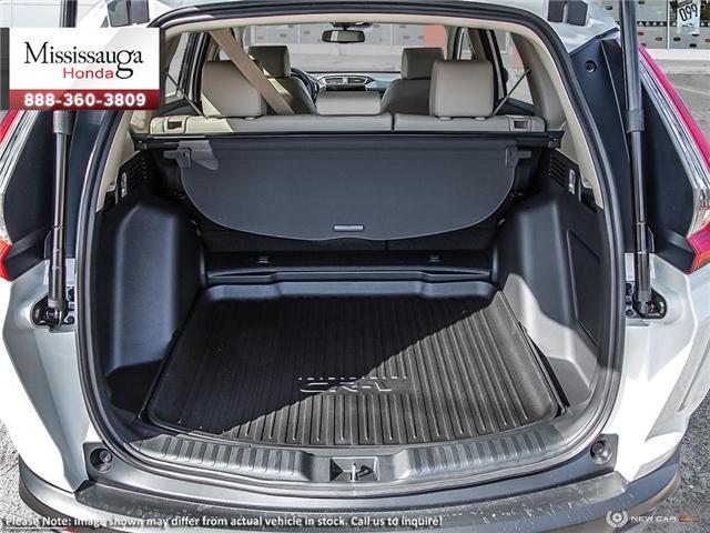 2019 Honda CR-V Touring (Stk: 326370) in Mississauga - Image 7 of 23