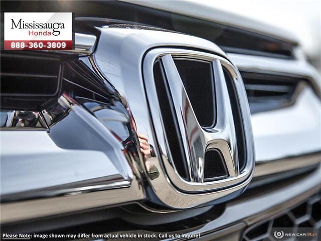 2019 Honda CR-V Touring (Stk: 326370) in Mississauga - Image 9 of 23