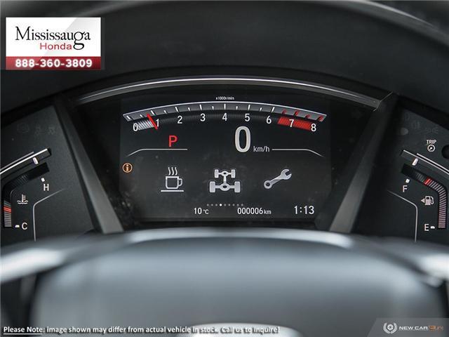 2019 Honda CR-V Touring (Stk: 326370) in Mississauga - Image 14 of 23
