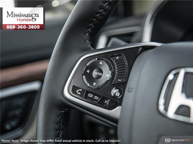 2019 Honda CR-V Touring (Stk: 326370) in Mississauga - Image 15 of 23