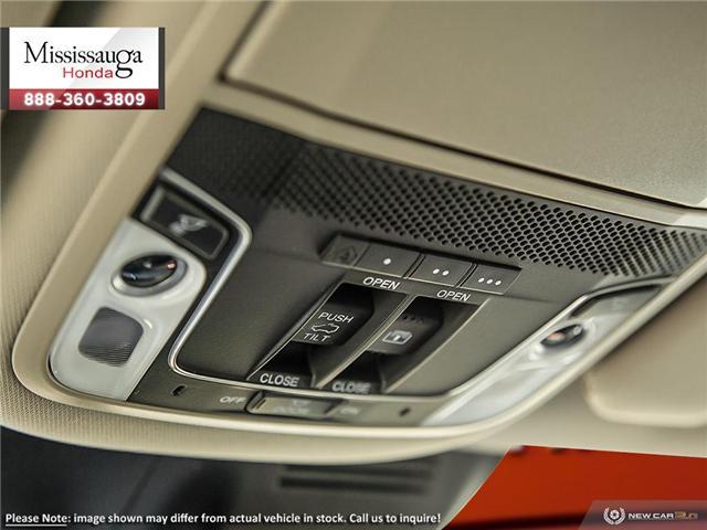 2019 Honda CR-V Touring (Stk: 326370) in Mississauga - Image 19 of 23