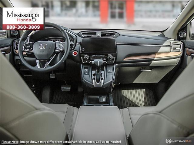 2019 Honda CR-V Touring (Stk: 326370) in Mississauga - Image 22 of 23