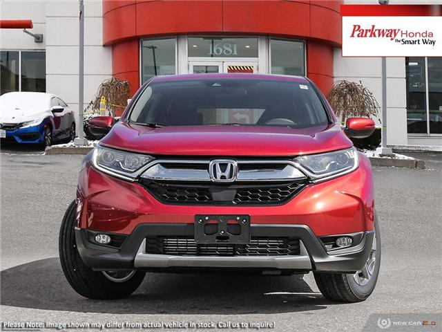 2019 Honda CR-V EX (Stk: 925343) in North York - Image 2 of 22