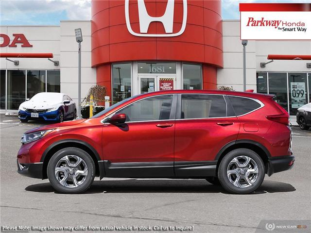 2019 Honda CR-V EX (Stk: 925343) in North York - Image 3 of 22