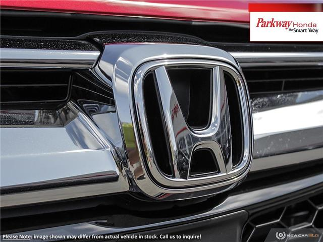 2019 Honda CR-V EX (Stk: 925343) in North York - Image 9 of 22