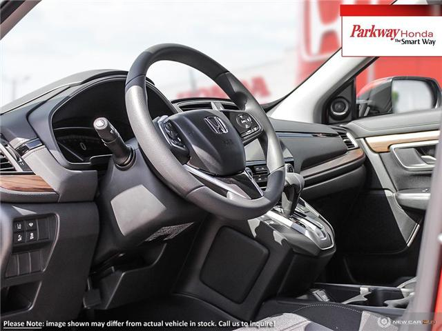 2019 Honda CR-V EX (Stk: 925343) in North York - Image 12 of 22