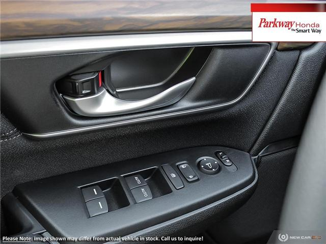 2019 Honda CR-V EX (Stk: 925343) in North York - Image 16 of 22