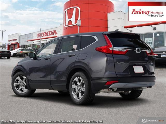 2019 Honda CR-V EX-L (Stk: 925356) in North York - Image 4 of 17