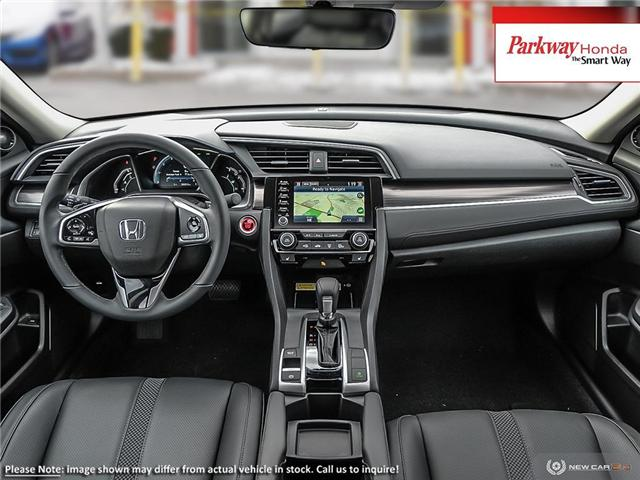 2019 Honda Civic Touring (Stk: 929426) in North York - Image 22 of 23