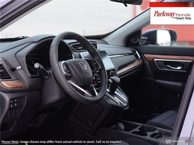 2019 Honda CR-V EX-L (Stk: 925355) in North York - Image 11 of 17