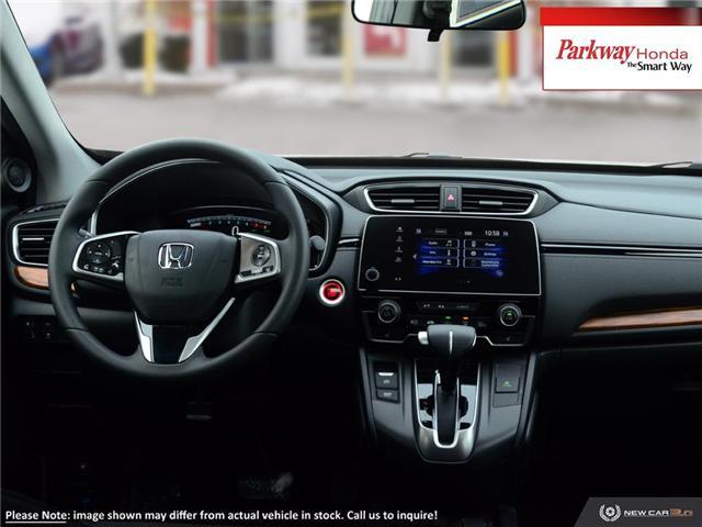 2019 Honda CR-V EX-L (Stk: 925355) in North York - Image 17 of 17