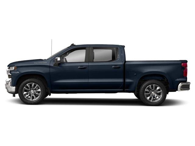 2019 Chevrolet Silverado 1500 LT Trail Boss (Stk: 206424) in Brooks - Image 2 of 9