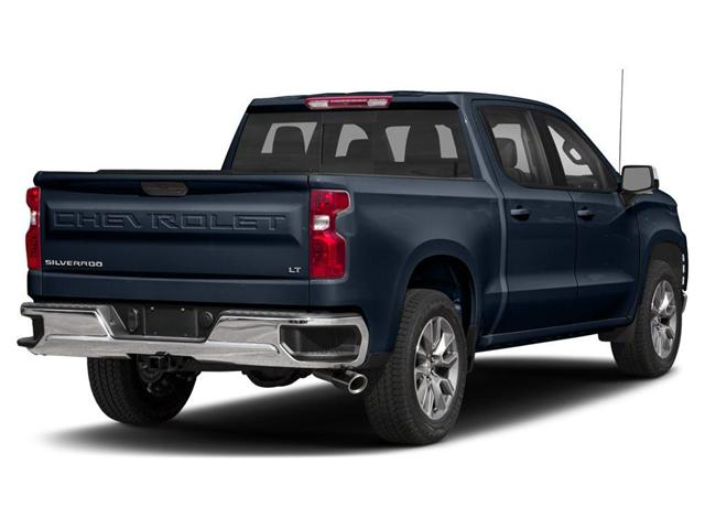 2019 Chevrolet Silverado 1500 LT Trail Boss (Stk: 206424) in Brooks - Image 3 of 9