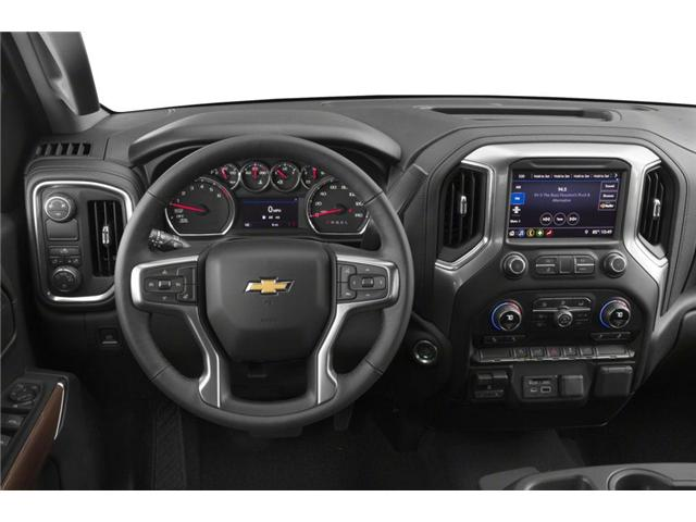 2019 Chevrolet Silverado 1500 LT Trail Boss (Stk: 206424) in Brooks - Image 4 of 9