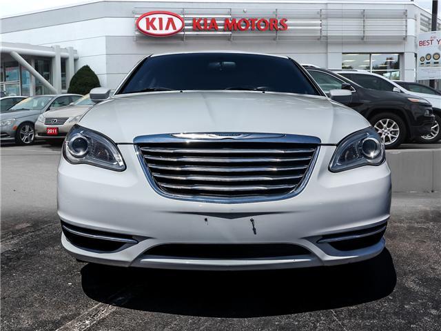 2013 Chrysler 200 LX (Stk: W0139) in Burlington - Image 2 of 22