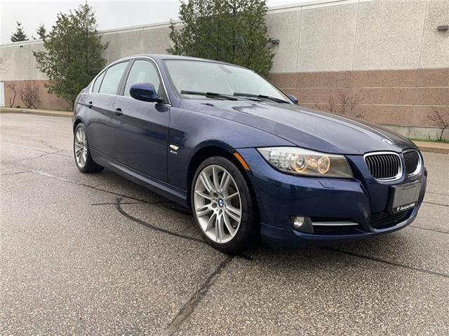 2011 BMW 335i xDrive (Stk: P1442-1) in Barrie - Image 2 of 6