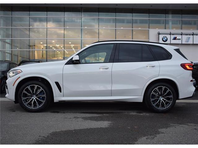 2019 BMW X5 xDrive40i (Stk: 9L27449) in Brampton - Image 2 of 12