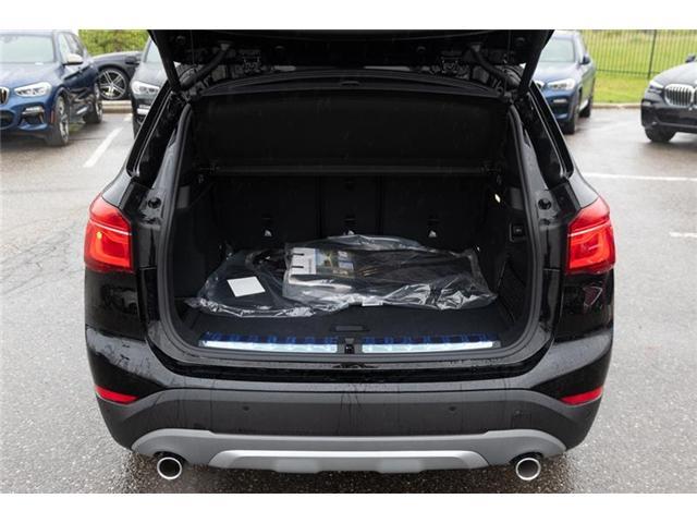 2019 BMW X1 xDrive28i (Stk: 12938) in Ajax - Image 8 of 21