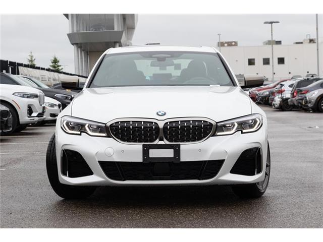 2020 BMW M340 i xDrive (Stk: 35542) in Ajax - Image 2 of 22