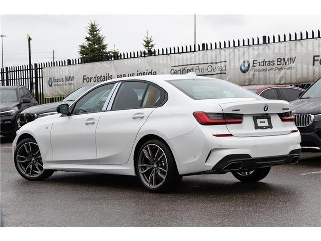 2020 BMW M340 i xDrive (Stk: 35542) in Ajax - Image 4 of 22
