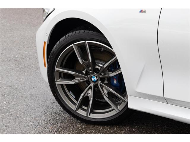 2020 BMW M340 i xDrive (Stk: 35542) in Ajax - Image 7 of 22