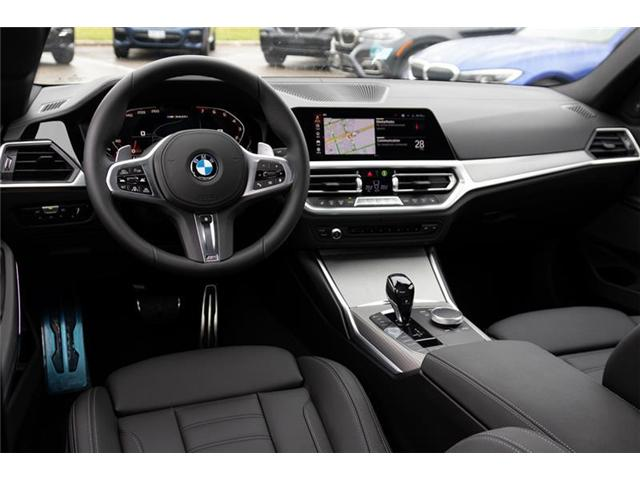 2020 BMW M340 i xDrive (Stk: 35542) in Ajax - Image 11 of 22