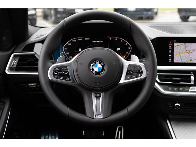 2020 BMW M340 i xDrive (Stk: 35542) in Ajax - Image 12 of 22