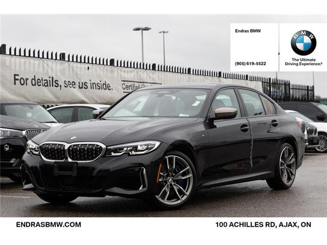 2020 BMW M340 i xDrive (Stk: 35543) in Ajax - Image 1 of 22