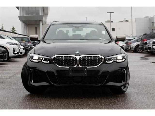 2020 BMW M340 i xDrive (Stk: 35543) in Ajax - Image 2 of 22