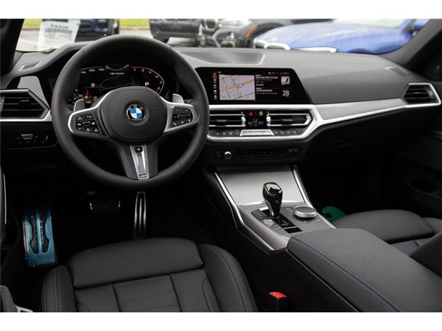 2020 BMW M340 i xDrive (Stk: 35543) in Ajax - Image 11 of 22