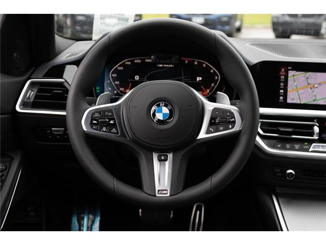 2020 BMW M340 i xDrive (Stk: 35543) in Ajax - Image 12 of 22