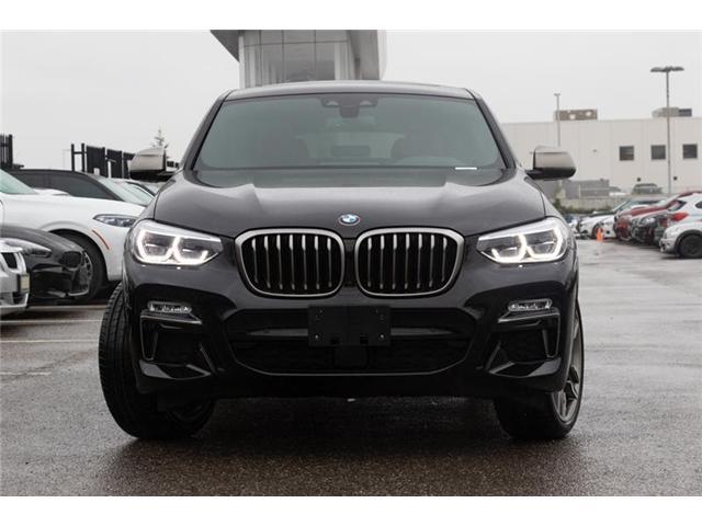 2019 BMW X4 M40i (Stk: 41059) in Ajax - Image 2 of 22