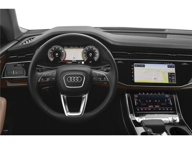2019 Audi Q8 55 Technik (Stk: N5284) in Calgary - Image 4 of 9