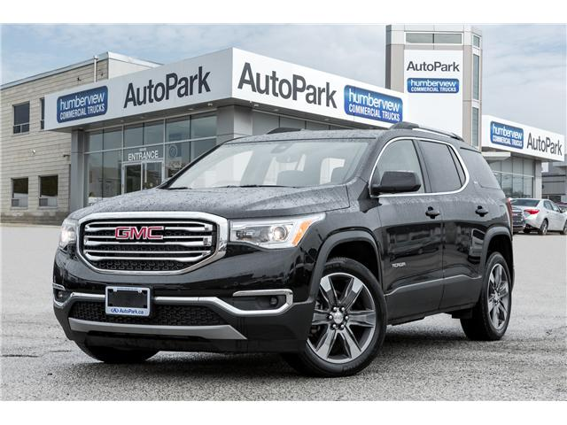 2017 GMC Acadia SLT-2 (Stk: APR3127) in Mississauga - Image 1 of 21