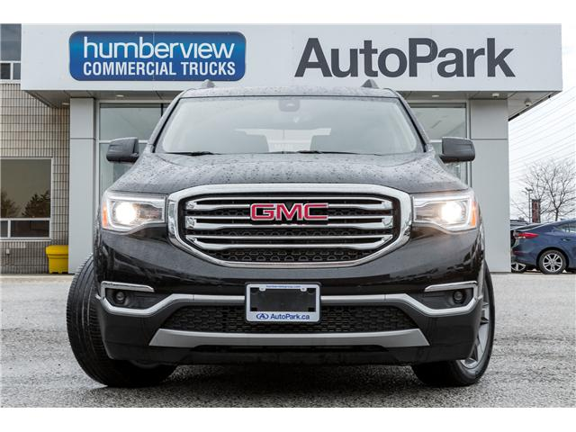 2017 GMC Acadia SLT-2 (Stk: APR3127) in Mississauga - Image 2 of 21