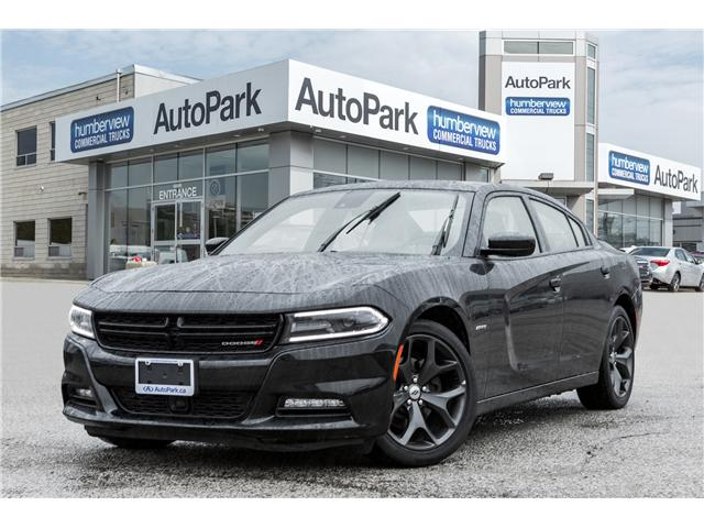 2017 Dodge Charger R/T (Stk: APR2973) in Mississauga - Image 1 of 23