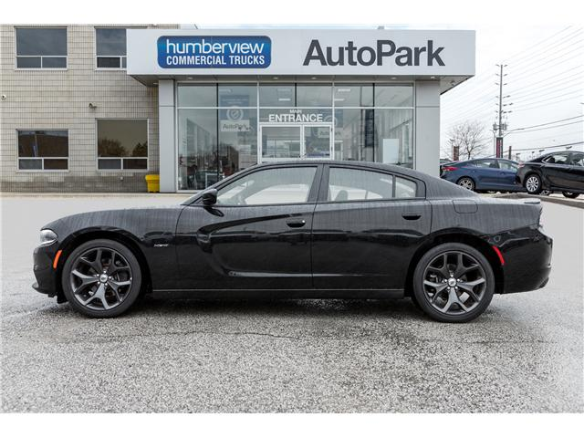 2017 Dodge Charger R/T (Stk: APR2973) in Mississauga - Image 3 of 23