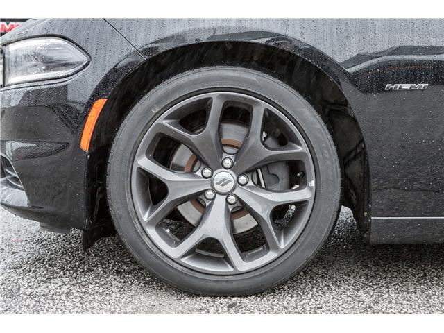 2017 Dodge Charger R/T (Stk: APR2973) in Mississauga - Image 4 of 23