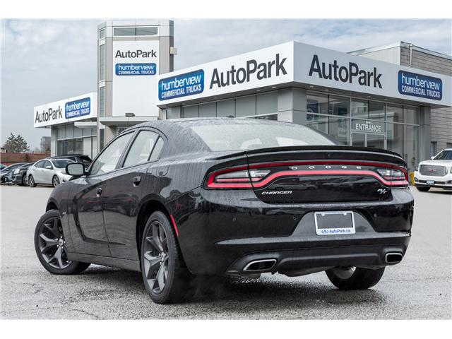 2017 Dodge Charger R/T (Stk: APR2973) in Mississauga - Image 5 of 23