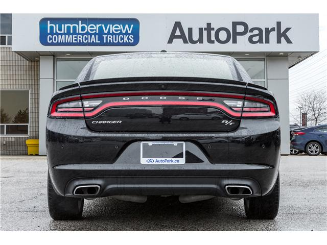 2017 Dodge Charger R/T (Stk: APR2973) in Mississauga - Image 6 of 23