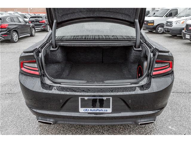 2017 Dodge Charger R/T (Stk: APR2973) in Mississauga - Image 7 of 23