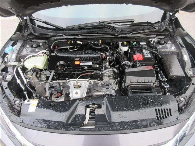 2017 Honda Civic LX (Stk: 27083L) in Ottawa - Image 12 of 12