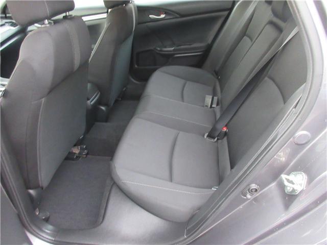 2017 Honda Civic LX (Stk: 27083L) in Ottawa - Image 9 of 12
